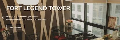 vOffice - Fort Legend Tower