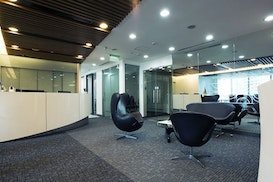 vOffice - One Global Place, Manila