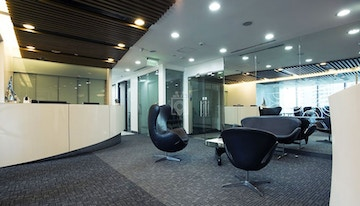 vOffice - One Global Place image 1