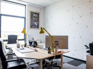 Coworking w IDEA Przestrzen Biznesu image 4