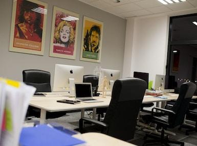 Coworking w IDEA Przestrzen Biznesu image 3