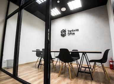 Starowka Office image 5