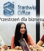 Starowka Office profile image