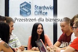 Starowka Office, Bydgoszcz