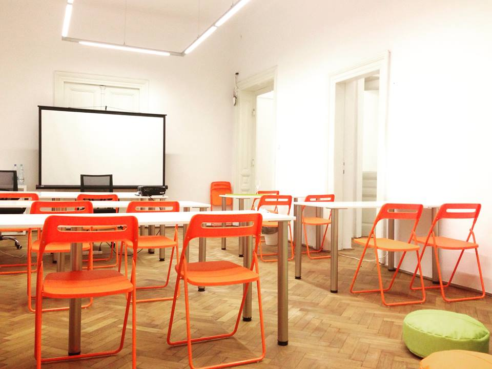 Cluster Cowork, Katowice