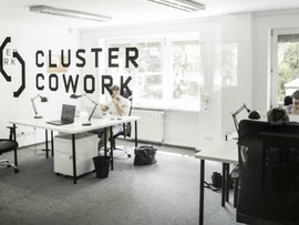 Cluster Cowork, Katowice