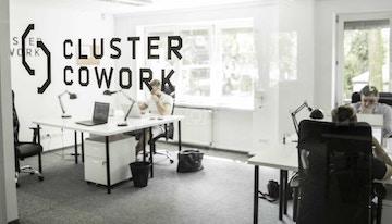 Cluster Cowork image 1