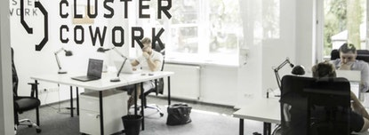 Cluster Cowork
