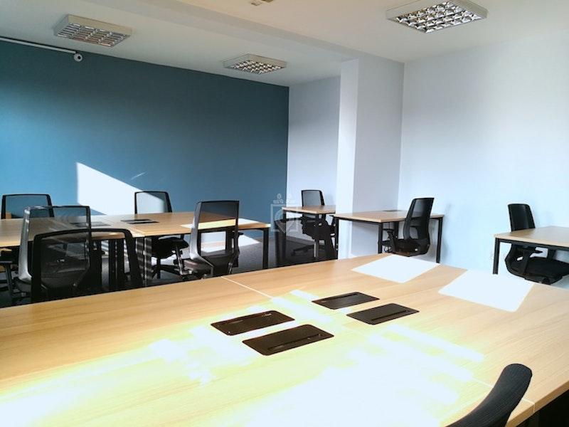 Desking.pl, Katowice