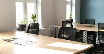 Desking.pl profile image