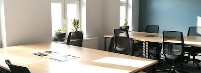 Desking.pl