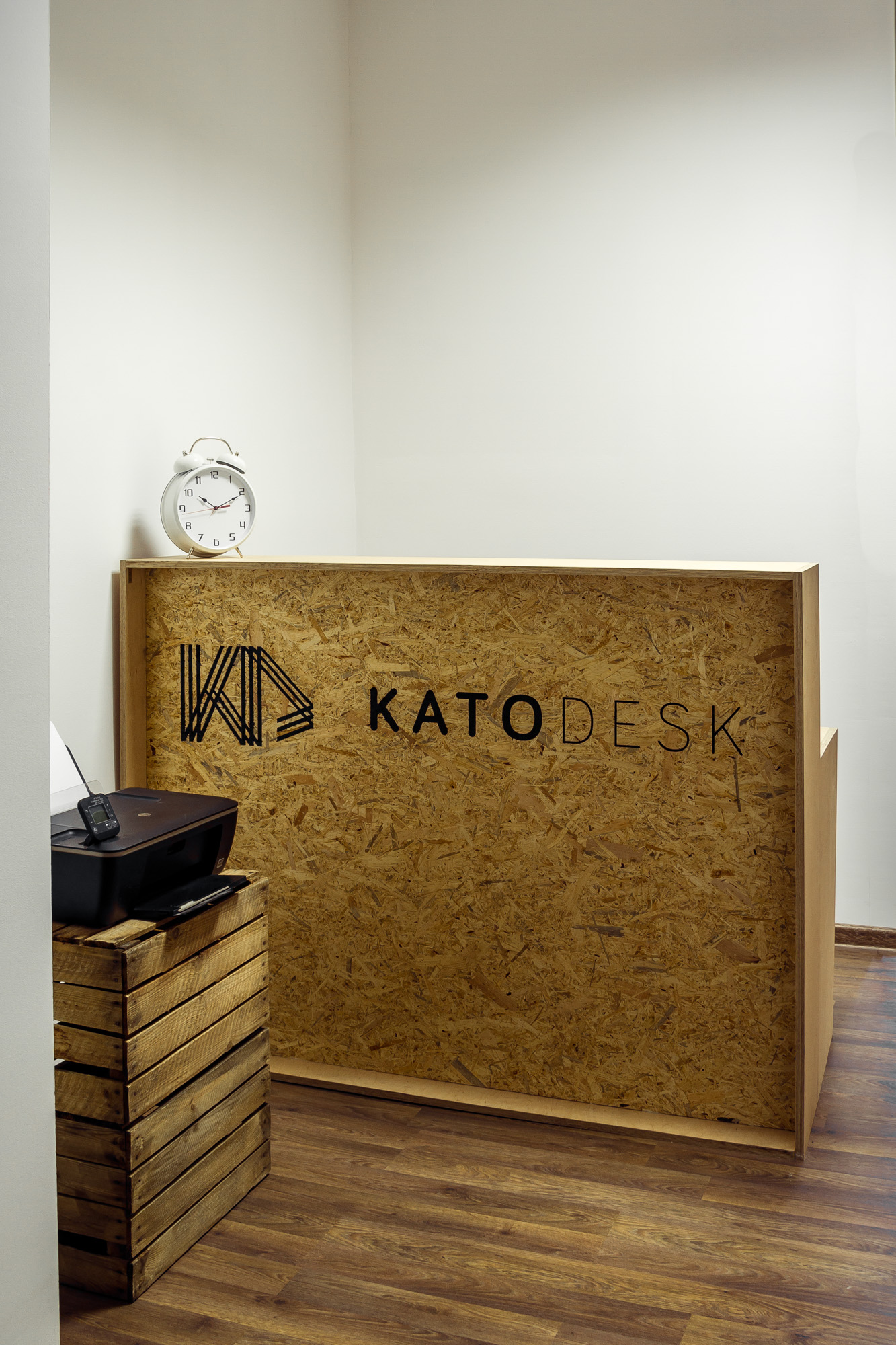 Katodesk, Katowice