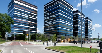 Regus - Katowice, Silesia Business Park profile image