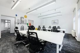 Wellcome Office, Katowice