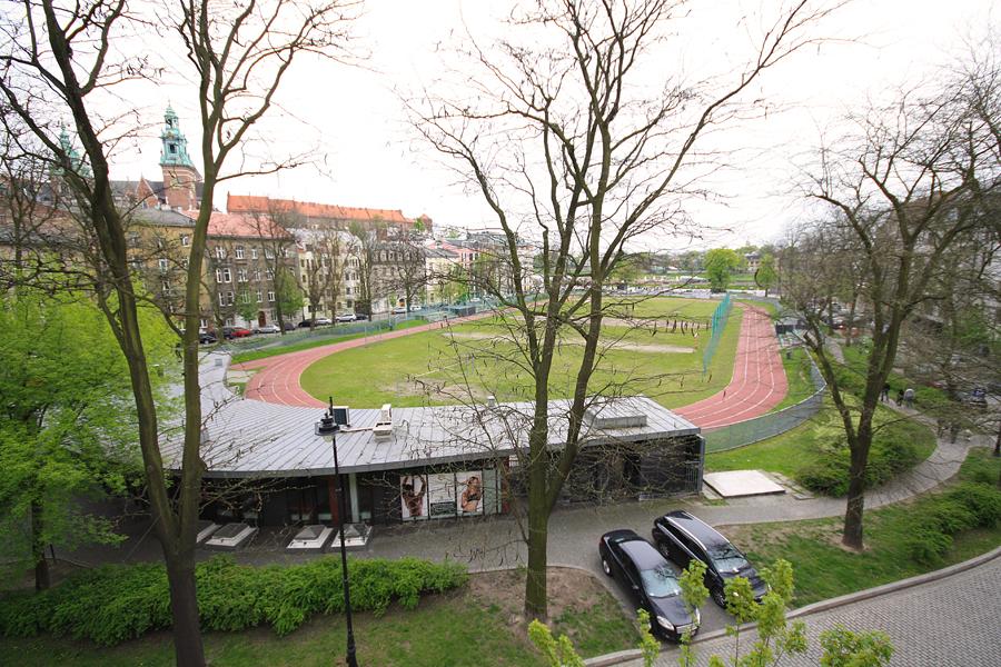 BIORO, Krakow