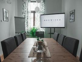 Cowork Mrowisko, Krakow