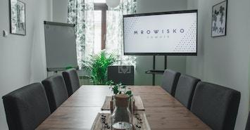 Cowork Mrowisko profile image