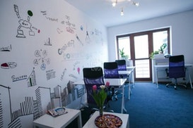 Creative Coworking, Krakow