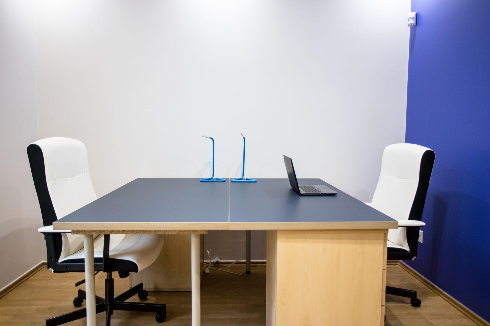 Mini Office, Krakow