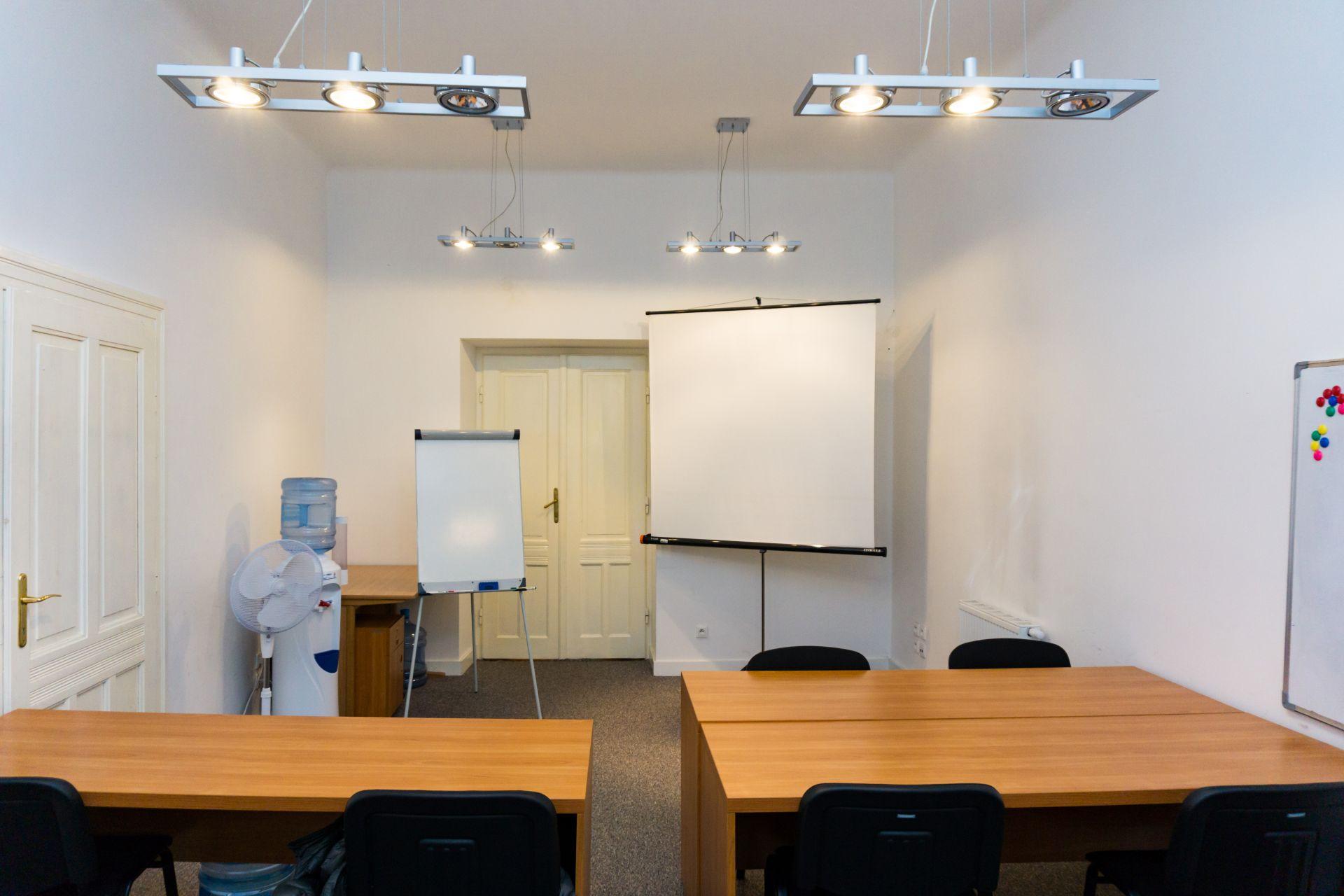 Office & Cowork Centre, Krakow