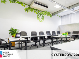 Office&Cowork Centre: Cystersow, Office&Cowork Centre