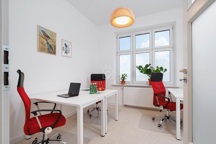 Office&Cowork Centre - Krakow, Dolnych Mlynow 3/1, Krakow
