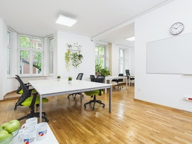 Office&Cowork Centre - Krakow Dwernickiego, Krakow