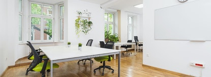 Office&Cowork Centre - Krakow Dwernickiego