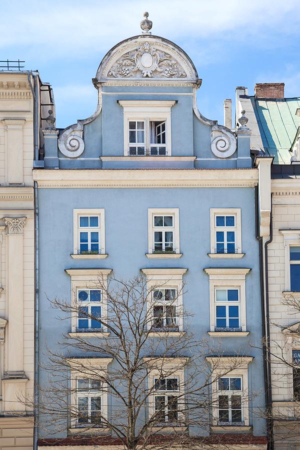 Office&Cowork Centre - Krakow, Main Market Square 28, Krakow