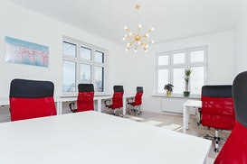 Office&Cowork Centre - Krakow, Raclawicka, Krakow