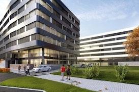 Office&Cowork Centre - Kraków, Zablocie, Krakow