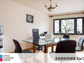 Office&Cowork Centre, Krakow