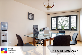 Office&Cowork Centre, Krakow