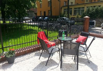 Offoffice coworking, Krakow