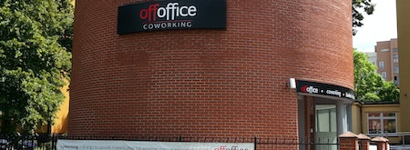 Offoffice coworking