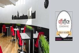 OffOffice, Krakow