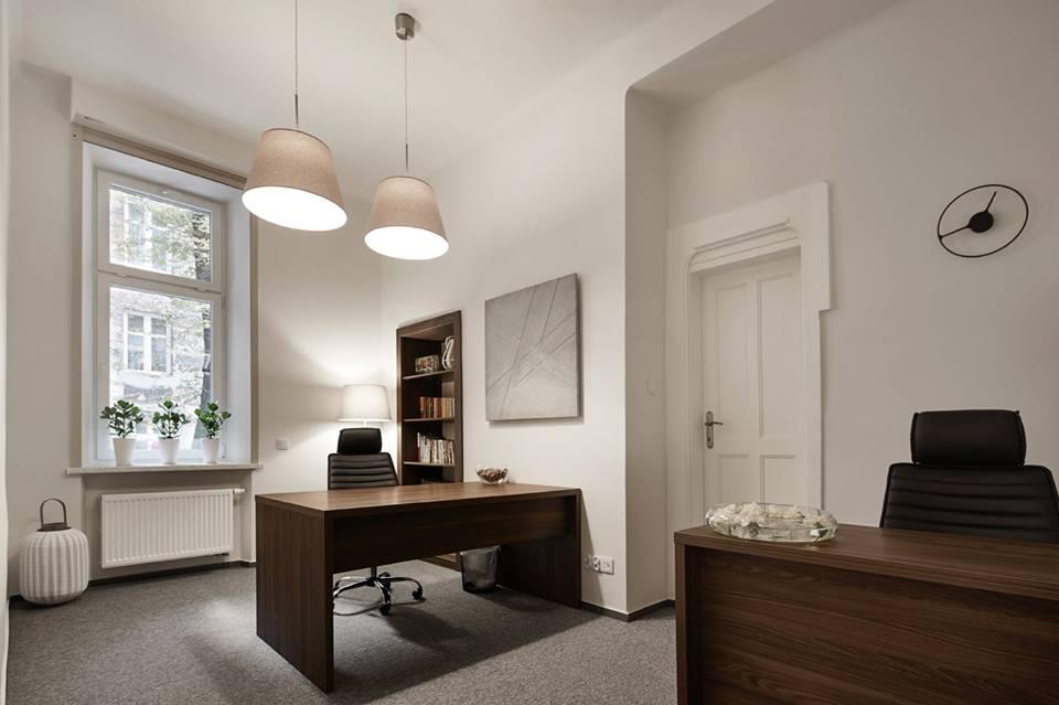 Point Office, Krakow
