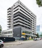 Regus - Krakow, Graffit House profile image