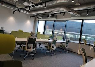 Rise.pl Fabryczna Office Park image 2