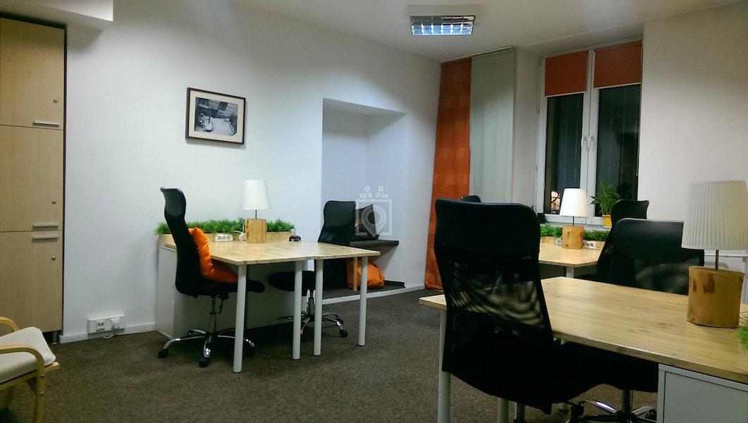 Studio Coworking, Krakow