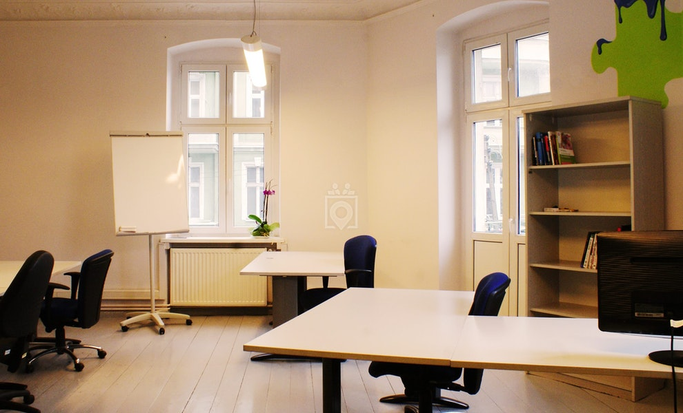Biuro 56, Poznan