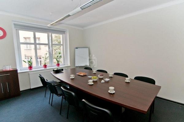 Five Biuro, Poznan