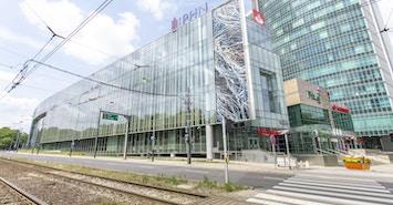 Regus - Poznan, City Centre profile image