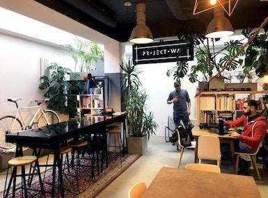 Projektowa Co-working Design Studio image 4