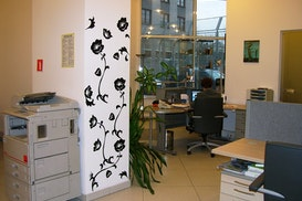 Biuro Wirtualne, Warsaw
