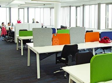 BiznesHub Warsaw image 3