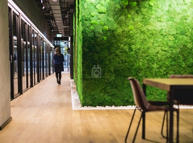 BiznesHub Warsaw image 5