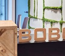 BOBO Coworking profile image