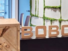BOBO Coworking, Warsaw