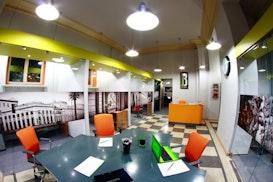 Business Lab, Warsaw